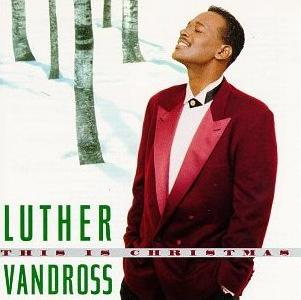 This Is Christmas (Luther Vandross album) - Wikipedia