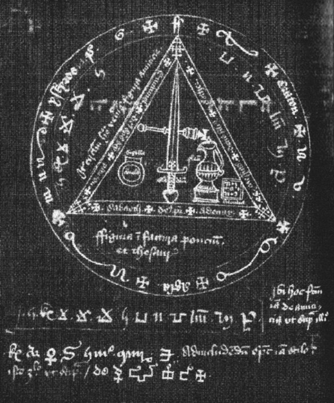"""the use of magic during the middle ages In medieval europe, jews suffered on account of popular beliefs about jewish   reprinted with permission from jewish magic and superstition (university of   though """"many were obliged to disregard the usage for fear that thegentiles would ."""
