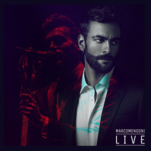 <i>Marco Mengoni Live</i> 2016 live album by Marco Mengoni
