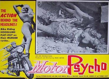 Des films à ne pas manquer... mais que vous ne verrez jamais Motorpsycho_1965