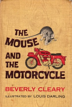 File:Mouse and the Motorcycle.jpg