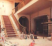 Palace Theatre - Foyer Redevelopment.jpg