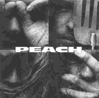 <i>Dont Make Me Your God</i> extended play by Peach