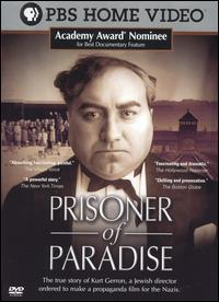 <i>Prisoner of Paradise</i> 2002 documentary film directed by Malcolm Clarke