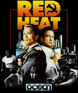 <i>Red Heat</i> (video game)
