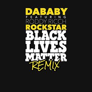 Rockstar (DaBaby song)