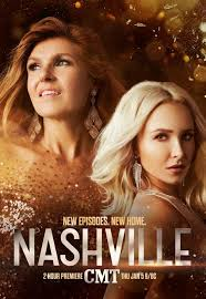 <i>Nashville</i> (season 5) season of television series