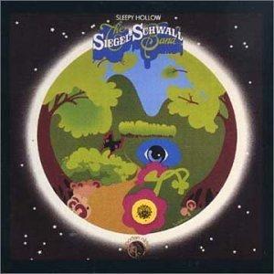 <i>Sleepy Hollow</i> (album) 1972 studio album by Siegel–Schwall Band