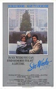 Image result for six weeks 1982 hbo