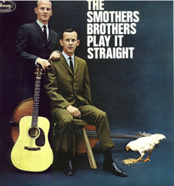 The Smothers Brothers Play It Straight Wikipedia