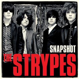 THE STRYPES - Snapshot
