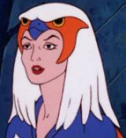 Sorceress of Castle Grayskull fictional character