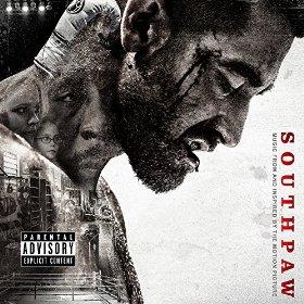 <i>Southpaw</i> (soundtrack) 2015 soundtrack album by Various artists