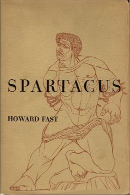 Espàrtac d'Howard Fast