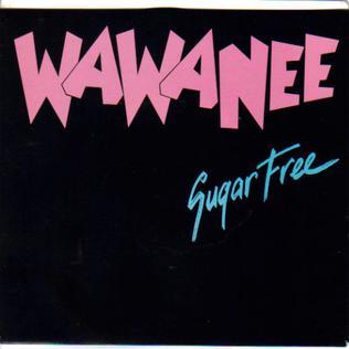 Sugar Free (song)