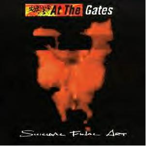 <i>Suicidal Final Art</i> 2001 compilation album by At the Gates