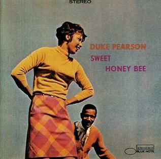 <i>Sweet Honey Bee</i> 1967 studio album by Duke Pearson