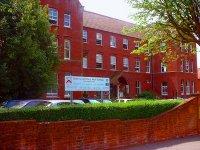 Trinity Catholic High School, Woodford Green school in Redbridge, UK