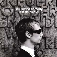 <i>Fin de Siècle</i> (album) album by The Divine Comedy