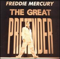The Great Pretender (Freddie Mercury album)