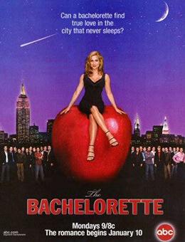 Bachelorette 3