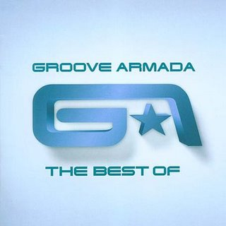 The best of groove armada wikipedia for Best of the best wiki
