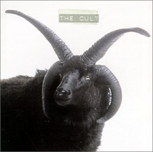 <i>The Cult</i> (album) 1994 studio album by The Cult