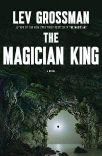 The Magician King - Novel - Cover Art.jpg