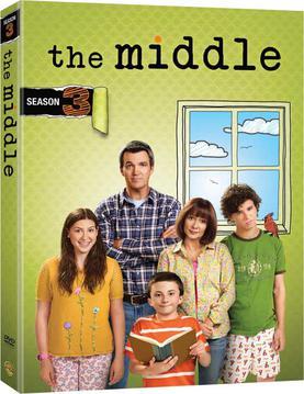 The Middle (season 3) - Wikipedia