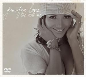 <i>The Reel Me</i> 2003 EP / video by Jennifer Lopez