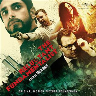 The reluctant fundamentalist there are many