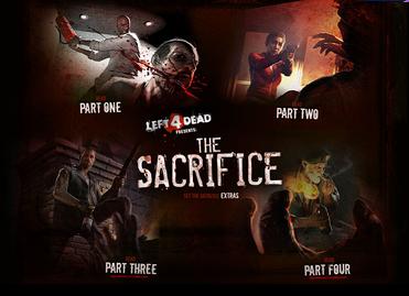 Left 4 Dead: The Sacrifice - Wikipedia