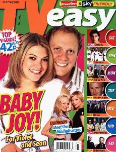 <i>TV easy</i>
