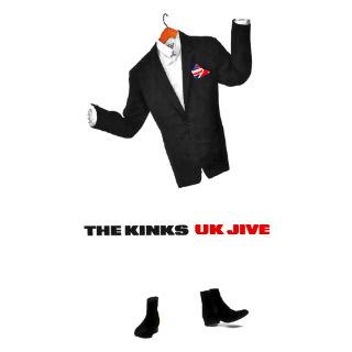 <i>UK Jive</i> 1989 studio album by the Kinks