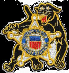 Secret Service Counter Assault Team