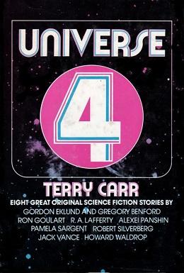 <i>Universe 4</i>