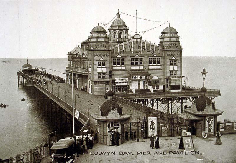 Pier Hotel Eastbourne Parking
