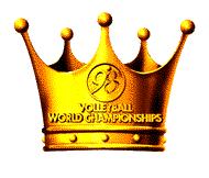 1998 FIVB Volleyball Mens World Championship