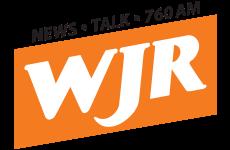 WJR clear-channel news/talk radio station in Detroit