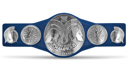 Image result for Smackdown Tag Team Championships