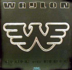 <i>Black on Black</i> 1982 studio album by Waylon Jennings
