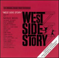 <i>West Side Story</i> (soundtrack) 1961 soundtrack album by various artists