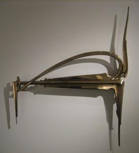 Albert Paley American artist and educator