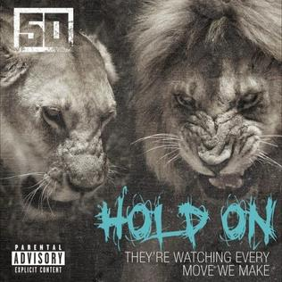 50 Cent — Hold On (studio acapella)
