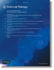 <i>Antiviral Therapy</i> (journal) Academic journal