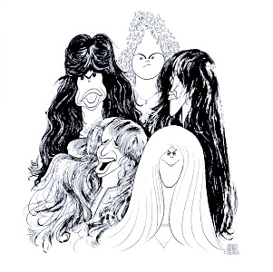 <i>Draw the Line</i> (Aerosmith album) 1977 studio album by Aerosmith