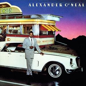 <i>Alexander ONeal</i> (album) 1985 studio album by Alexander ONeal