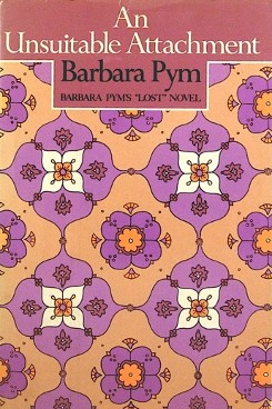 Image result for barbara pym an unsuitable attachment public domain