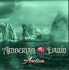 Arctica (song) 2010 single by Amberian Dawn