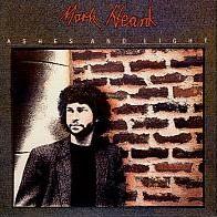 <i>Ashes and Light</i> 1984 studio album by Mark Heard